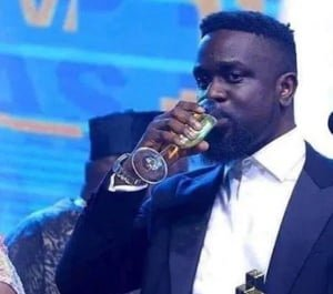 I don't care if people say I'm stingy – Sarkodie