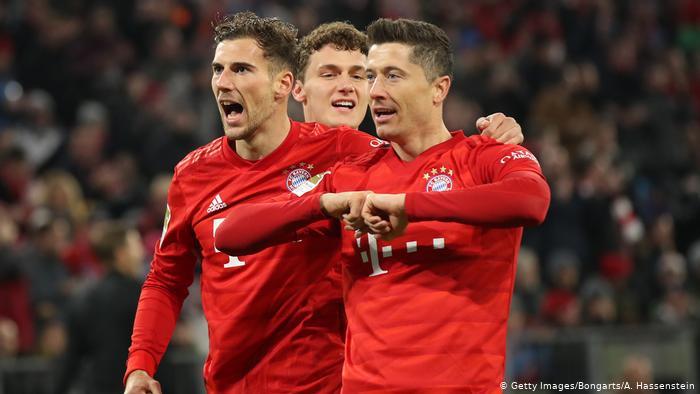 Opinion: Bayern Munich are going to win the Bundesliga, again