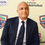 Why $10,000-a-month Kim Grant was fired by Hearts of Oak