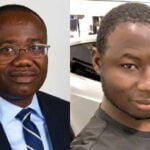 FULL INTERVIEW: Nyantakyi details 'last conversation' with Suale before his demise