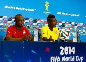 'No Black Stars player is richer than me' – Kwesi Appiah