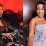 If I want to diss to trend, I will beef Cardi B and Beyoncé not Fantana – Wendy Shay explains