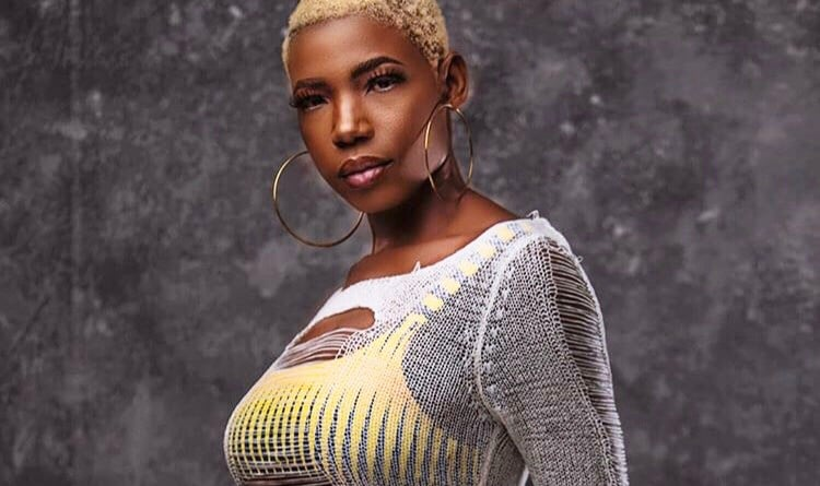 Video:I don't care about the marital status of my numerous Sugar daddies – Songstress Efe Keyz