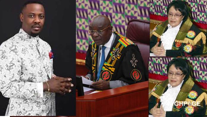 Ghanaians likely to mourn a former speaker of Parliament – Nigel Gaisie