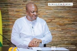 Airbus Bribery Scandal: Why Mahama can't exonerate himself