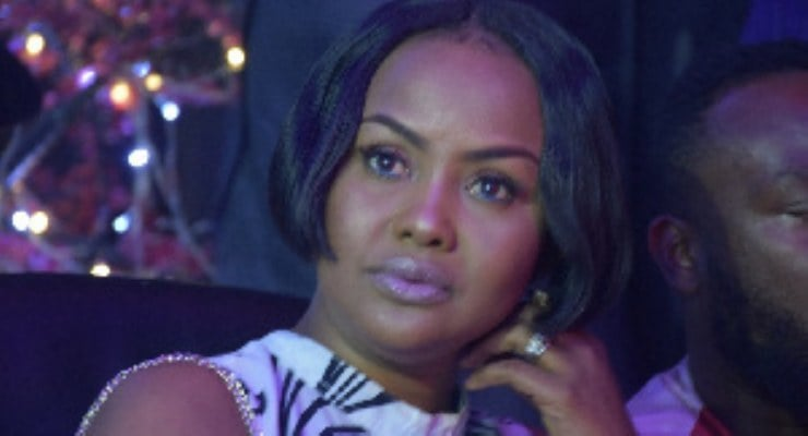 Kumawood was unable to switch from CD to streaming – Nana Ama McBrown on Kumawood 'collapse'