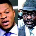 Presidency breaks silence on 'NDC Boy'