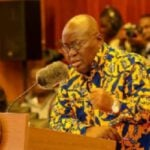 LIVESTREAMING: President Akufo-Addo presents last SONA after 4 years
