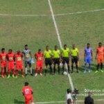 Kotoko draws with Liberty as Hearts of Oak beats Dreams FC