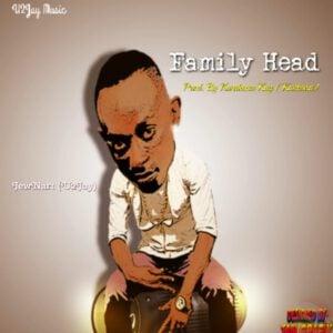 Jewnart – Family Head (prod by Kwabena Kay)