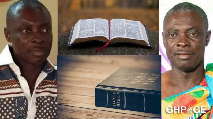 There is no power in the Bible – Osofo Kyiri Abosom