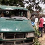 6 dead in gory accident on Tema Motorway