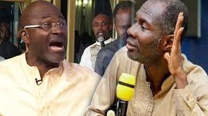 Badu Kobi sends emissaries to beg Kennedy Agyapong forgiveness