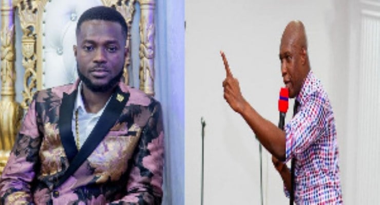 Rev. Abbeam takes a dig at Prophet Oduro