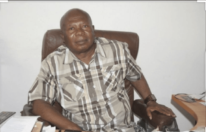 FIGHTING CORONA VIRUS (COVID-19 PANDEMIC) & FUTURE MEDICAL CONDITIONS. THE ROLE OF THE GOVERNMENT, PPP, CHURCHES AND THE PEOPLE – DR. KWAME AMOAKO TUFFUOR