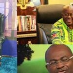 Obinim allegedly begs Prez. Nana Akuffo Addo to stop Kennedy Agyapong from attacking him