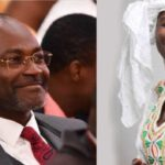 WATCH VIDEO: Kennedy Agyapong issues warning to Cecilia Marfo