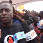 Call 'disgraceful' Chairman Wontumi to order – Captain Smart to NPP