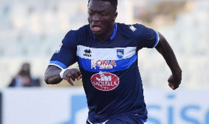 Ranking the top 10 Ghanaians to have played in the South African league