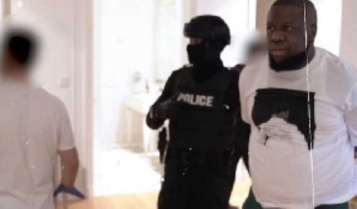 Woes deepen for Hushpuppi as Dubai police officially hand him over to America's FBI