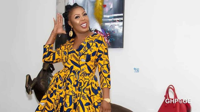 I got filla for Ghanaians – Afia Schwar to drop an exposé that will shake grounds