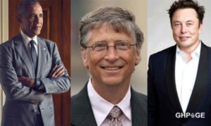 Bitcoin scammers take over Twitter accounts of Bill Gates, Elon Musk, Apple and Obama