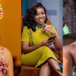 14 Female Ghanaian celebrities with the most beautiful tattoos