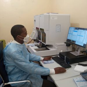 MEDICAL LABORATORY SYSTEMS IN SUB SAHARAN AFRICA; THE CASE OF GHANA AFTER THE 2008 MAPUTO DECLARATION