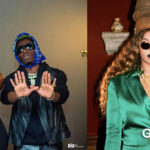 Beyonce is my Godmother – Wendy Shay