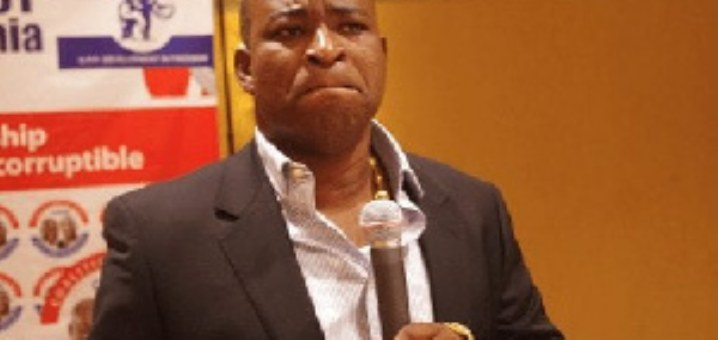 Group wants Chairman Wontumi sanctioned over 'unhealthy comments' on Mahama's daughter