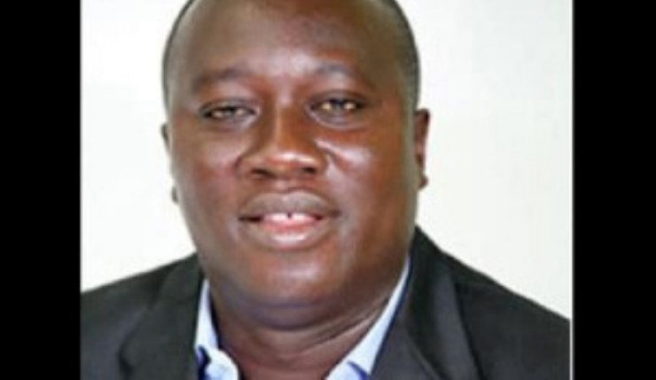 GHDrama over killed Mfansteman MP's phone, sold for GH¢750 on the Black Market