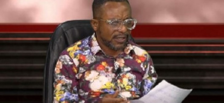 WATCH VIDEO : God has decided, Donald Trump is winning the US elections – Owusu Bempah