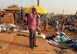 Video: Former President Kufuor's spokesperson turns pastor, seen preaching on Kpassa streets