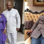 Lordina has been advising John Mahama to concede defeat – Chairman Wontumi