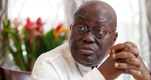Woman in Akufo-Addo's alleged $40,000 bribe video speaks