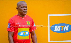 Magic' Johnson shows his smith as Kotoko beat Dreams at Dawu