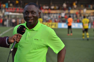 David Duncan to be sacked as Black Stars assistant coach?