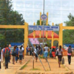 Polytechnic rector suspended for having a king-size bed in his office