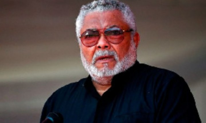 WATCH VIDEO: Rawlings died betrayed – Rawlings's confidant speaks