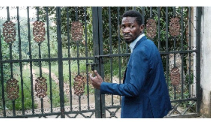 Uganda court orders end to Bobi Wine house arrest