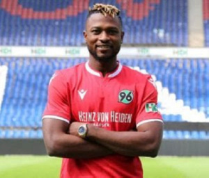 Performance of Ghanaian players abroad: Twumasi, Yeboah on target for respective clubs