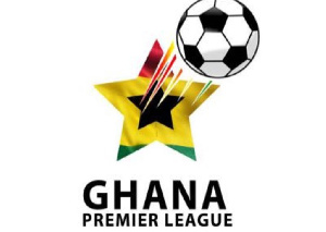 Results of the Ghana Premier League after matchday 10