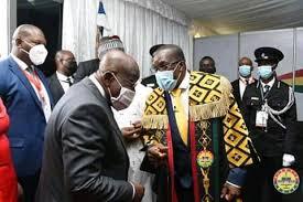 Speaker election: Alban Bagbin exposes Kyei-Mensah-Bonsu, Afenyo-Markin