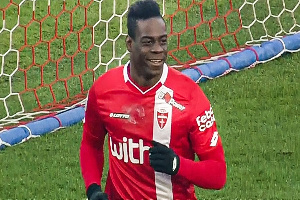 I will enter the pitch with my car if AC Monza book Serie A qualification – Mario Balotelli