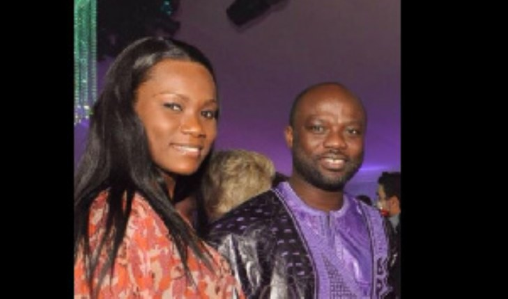 JB Danquah-Adu's wife narrates how the head of the CID unit sexually harassed her