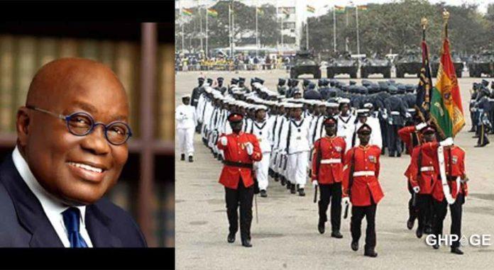 Akufo-Addo suspends 6th March anniversary celebration
