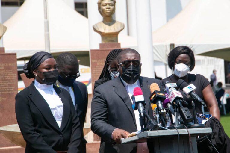 Ashanti Youth Federation Eulogies Henry Nana Boakye (Nana B)