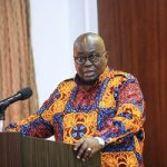 Meet the first batch of Akufo-Addo's Deputy Ministers