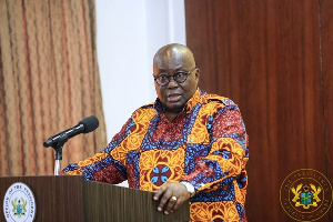 TESCON CoHK Praises Prez Akufo-Addo For Relieving Financial Burdens on their Parents