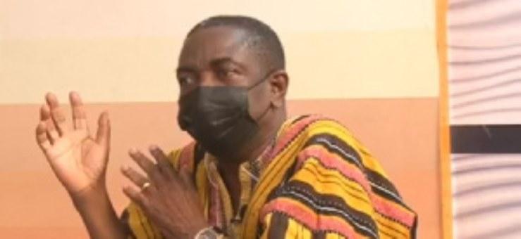 Police officers now wear 'Osama Bin Laden-like beards, ear and nose rings' – Kwesi Pratt alleges